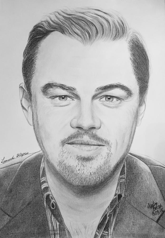 Leonardo DiCaprio par appo1234